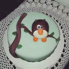 INSTAGRAM. Se me había olvidado compartir este pastel de fondantcon todos ustedes. Bonito miércoles. / I forgot yo share this fondant cake with all of you. Nice wednesday. #miercoles #wednesday #pastry #bakery #reposteria #pasteleria #pastel #cake #torta #tarta #fondant #buho #owl #diseño #design #animation #green #nature #verde #naturaleza #nice #sweet #sweetness #dulce #dulzura #derecho #mexico #wordpress http://ift.tt/2cYhxow   via Instagram http://ift.tt/2cYhxow  deli foodporn IFTTT…