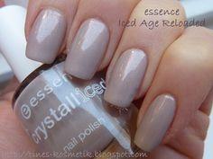 Tines Kosmetikblog: essence Iced Age Reloaded