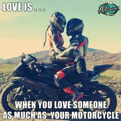 Love Motorcycles girls Yamaha R6