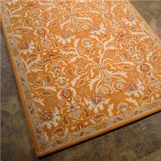 Jaipur Poeme Corsica Hand Tufted Wool Rug