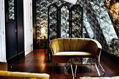 Les 5 plus belles suites d'hotels à Paris   Hôtel Providence