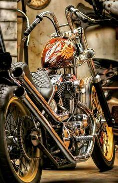 Custom Choppers, Custom Motorcycles, Custom Bikes, Vintage Motorcycles, Sportster Chopper, Bobber Chopper, Futuristic Motorcycle, Chopper Motorcycle, Moto Fest