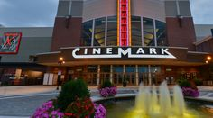 Coming soon to a theater near you: VR pods and Minecraft?     - CNET  Cinemark already has Super League Gaming tournaments of Minecraft in some of its theaters.                                             Cinemark                                          Beware if you tend to veer into dystopian paranoia: Cinemark CEO Mark Zoradi offered a glimpse of moviegoings future Wednesday and it includes windowless rooms where our children have replaced Little League baseball with Minecraft tourneys…
