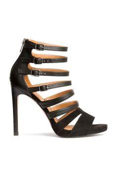 H&M - Sandals £29.99