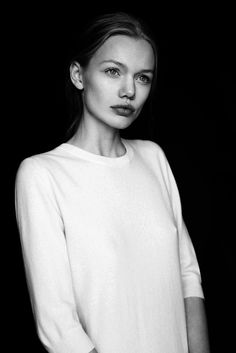 Ellie Leith @ Elite Models