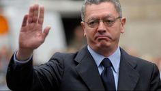 dimision-ministro-justicia-gallardon-Boronat Abogados Uco, Valencia, Home, Bank Account, Righteousness, Venezuela, Lawyers, Waiting, Lineman