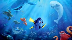 Watch Finding Dory Full Movie Online (2016)
