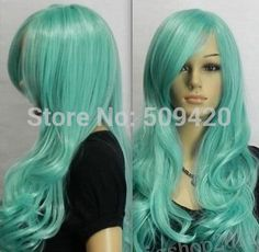 Nice5982Q>>wave Long Aqua Blue Curly/Wavy Cosplay wom Kanekalon costum Hair Wig     #http://www.jennisonbeautysupply.com/  #<script     http://www.jennisonbeautysupply.com/products/nice5982qwave-long-aqua-blue-curlywavy-cosplay-wom-kanekalon-costum-hair-wig/,     Welcome to my shop Wholesale Note: All products support the mixed wholesale in our store.If seek long-term cooperation and procurement, can leave a message to me, I can give you a set price and logistics solutions.      Welcome to…