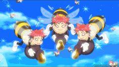Raizo Senpai ! Shokugeki no Souma / Shokugeki no Soma / Food Wars / 食戟のソーマ / Souma Yukihira / Megumi Tadokoro / Nakiri Erina Anime Gif Raizo35 Raizo_35 Raizo「35」 Raizo Senpai Tumblr