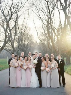 Milwaukee Fall Wedding. Photography by Emily Steffen