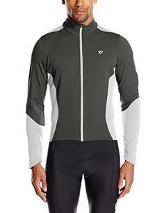 Pearl Izumi - Ride Men's Select Thermal Jersey - http://ridingjerseys.com/pearl-izumi-ride-mens-select-thermal-jersey/