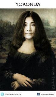 Mona-Yoko