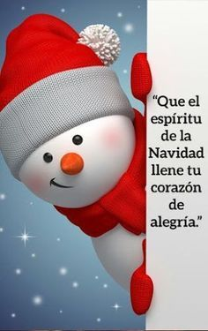 Reflexiones: merry christmas everyone, from PACO Christmas Snowman, Christmas Holidays, Christmas Crafts, Christmas Decorations, Christmas Ornaments, Christmas Carol, Christmas Messages, Christmas Quotes, Christmas Greetings