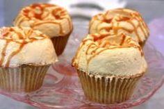 Luxe karamel Cupcakes