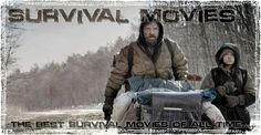 Survival Movies: A listing of some of the best survival related movies of all time.