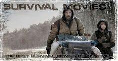 Survival Movies
