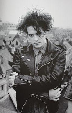 Robert Smith 1987