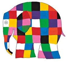David McKee, creator of Mr Benn, tells Stuart Jeffries that a racist incident when he was out with his daughter inspired him to write the first Elmer the elephant book