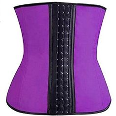 691af8212 Rubber Body shaper for women sexy Shapewear Waist Trainer Cincher latex  Shaper Burning Slimming waist Belt Corset Bustier