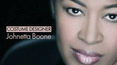 Costume Designer Johnnetta Boone by Manhattan Wardrobe Supply