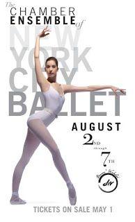 Poster. Ballet.