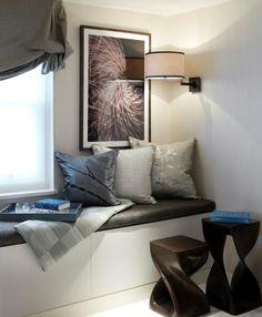 Helen Green Design - Duplex Apartment, Hyde Park ©