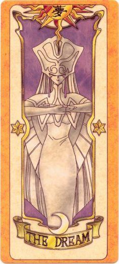 Cardcaptor Sakura - The Dream , My favorite card