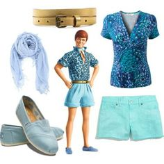 Pixar character movie outfits princess polyvore Gurl clothing