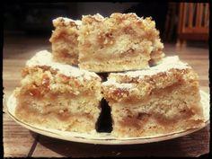 Sweet Recipes, Cake Recipes, Food Cakes, Apple Pie, Tiramisu, Sweet Tooth, Cookies, Baking, Ethnic Recipes