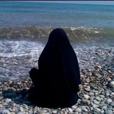 15 Source by ef_aslanova. Hijab Niqab, Hijab Outfit, Muslim Girls, Muslim Women, Hijab Dpz, Stylish Hijab, Niqab Fashion, Anime Muslim, Hijab Fashion Inspiration