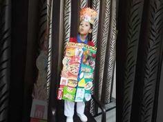4b1de2fdf3 Fancy dress competition for junk food vel international school coimbatore -  YouTube Healthy Junk Food,