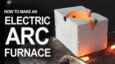 Electric furnace. Completely sealed/no heat loss due to air movement. Anaerobic atmosphere to avoid combustion.