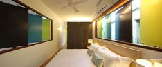 Mooloomba House by Shaun Lockyer Architects