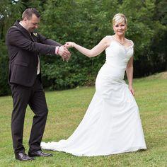 Isa & Ronny   #Hochzeit #wedding #Hochzeitsreportage #Hochzeitsfotograf #Hochzeitsfotografie #Hochzeitsshooting #Shooting #Braut #Bräutigam #Brautpaar #funny #lovemyjob #TraumfotosTrautmann