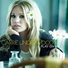 Carrie Underwood – Play On. Number 5, December 26 (released November 3, 2009).