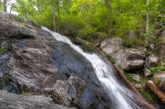 Fallingwater Cascades by Jeff Culverhouse on 500px