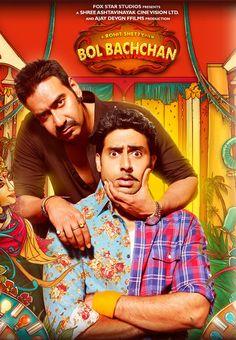Bol Bachchan 2012 - Online Movies Trunk