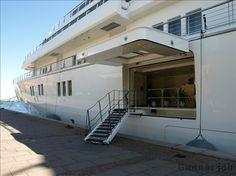 rising sun yacht interior | Summary of Motor Yacht RISING SUN