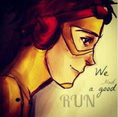 HELL NO!!! I CAN'T EVEN!! IT'S TOO PAINFUL!!! WHYYYYYYYY???????? WALLY:'( :'( :'(..... //Wally West