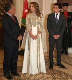 Modern Palestinian Fashion - Majida Awashreh - Picasa Web Albums