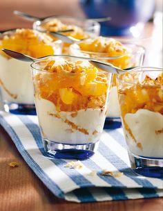 Karamelliappelsiinit | Hedelmä- ja marjasalaatit | Pirkka