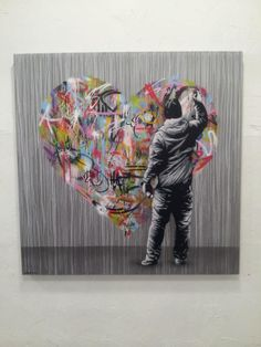 """Martin Whatson"""" the beauty of grey"""""""