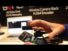 DSLR & HD Camera HDMI Webstreaming with TeraDeK VidiU