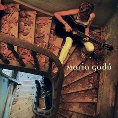 Maria Gadú   An album to buy...