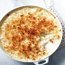 Recipe: Crab and Shrimp Fondue (like Pizzeria Uno's) - Recipelink.com