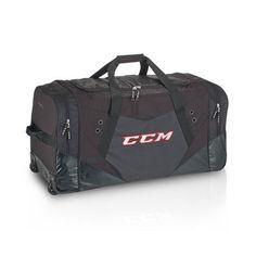 BAG CCM RBZ 110 DELUXE NHL SR (WHEEL BAG) Nhl, Gym Bag, Bags, Products, Handbags, Bag, Gadget, Totes, Hand Bags