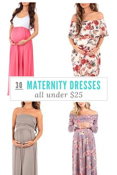 11f9c1ac1b4a A complete list of cute maternity dresses for baby shower