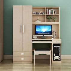 Desk Wall Unit Combinations Desk Wall Unit Home Office Furniture White Desk Unit