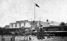 Palacio de Gobierno del Perú (1881) - Palacio de Gobierno del Perú - Wikipedia, la enciclopedia libre