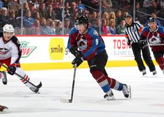 Team Player, Hockey Players, Matt Duchene, Columbus Blue Jackets, Colorado Avalanche, Nhl, Bucket, Window, Meet